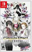 Caligula Effect: Overdose for Nintendo Switch