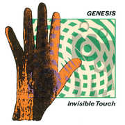Invisible Touch (1986) , Genesis