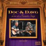 Doc & Dawg Live at Acoustic Stage , Doc Watson