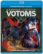 Armored Trooper Votoms Tv , Hozumi Goda