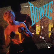 Let's Dance (2018 Remastered Version) , David Bowie