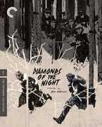 Diamonds of the Night (Criterion Collection)