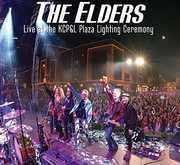 Elders At The 89th Plaza Lighting Ceremony