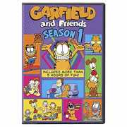 Garfield And Friends: Season 1