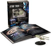 Star Trek Shipyards Star Trek Starships: 2151-2293 The Encyclopedia ofStarfleet Ships Plus Collectible