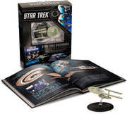 Star Trek Shipyards Star Trek Starships: 2151-2293 The Encyclopedia ofStarfleet Ships Plus Collectible