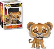 FUNKO POP! DISNEY: The Lion King (Live Action) - Simba