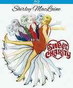 Sweet Charity , Sammy Davis, Jr.