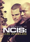 NCIS: Los Angeles: The Tenth Season , Nia Long