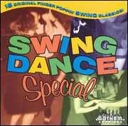 Swing Dance Special