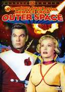 Menace from Outer Space , Charles Meredith