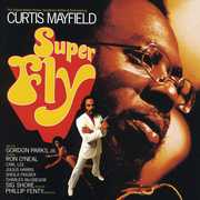Super Fly (Original Motion Picture Soundtrack) , Curtis Mayfield