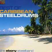 Best of Caribbean Steeldrums