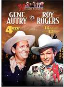 TV Classic Westerns: Gene Autry & Roy Rogers , Gene Autry