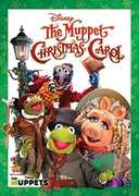 The Muppet Christmas Carol , Michael Caine