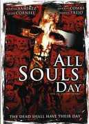 All Souls Day (Dia De Los Muertos) , Nichole M. Hiltz