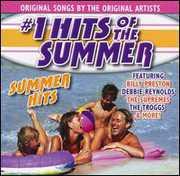 #1 Hits Of The Summer: Summer Hits