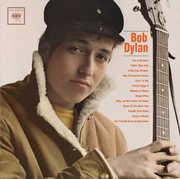 Bob Dylan , Bob Dylan