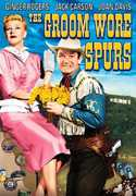 The Groom Wore Spurs , Joan Davis