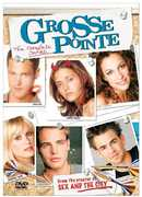 Grosse Pointe: Complete Series , Michael Hitchcock