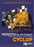 Monster in the Forest: The Story of the Cyclop , Niki de Saint Phalle