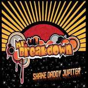 Shake Daddy Jupiter