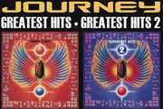 Greatest Hits 1 and 2 , Journey
