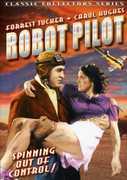 Robot Pilot , Carolyn Hughes