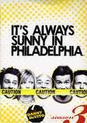 It's Always Sunny in Philadelphia: Season 03 , Charlie Day