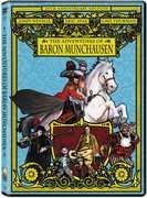 The Adventures of Baron Munchausen , John Neville