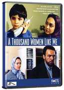 A Thousand Women Like Me , Fariburz Arabnia