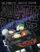 South Park: The Complete Twelfth Season , Matthew Stone