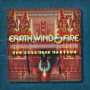 The Complete Columbia Masters , Earth, Wind & Fire