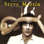 Let's Get Small , Steve Martin