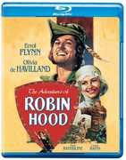 The Adventures of Robin Hood , Errol Flynn