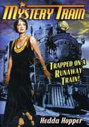 Mystery Train (1931) , Bryant Washburn