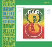 Hair /  O.C.R. , Various Artists