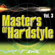 Masters Of Hardstyle, Vol. 3