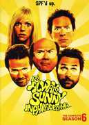 It's Always Sunny in Philadelphia: Season 06 , Charlie Day