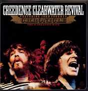 Chronicle , Creedence Clearwater Revival