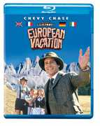 National Lampoon's European Vacation , Chevy Chase