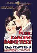 Our Dancing Daughters , Johnny Mack Brown