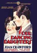 Our Dancing Daughters , Johnny Mack Brown