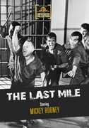 "The Last Mile , Don ""Red"" Barry"