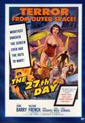 The 27th Day , Gene Barry