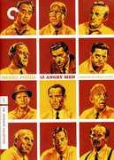 12 Angry Men (Criterion Collection) , E.G. Marshall