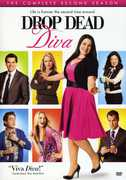 Drop Dead Diva: Season 2 , Brooke Elliott