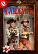 Laramie: The Second Season , Robert Fuller