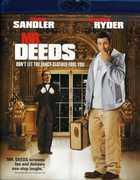Mr. Deeds , Dion Anderson