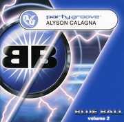 Blue Ball, Vol. 2 , Alyson Calagna